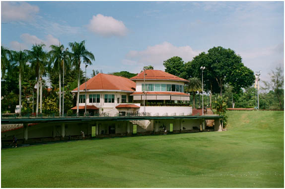 Colonial Country Club Singapore