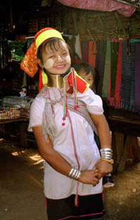 Peduang, originally from Burma