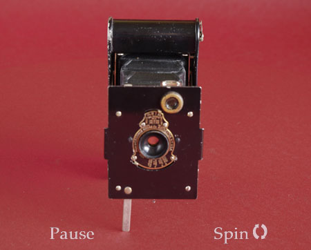 1914 VPK 360 degree rotating image